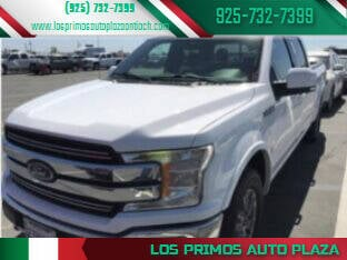 2019 RAM Ram Pickup 1500 for sale at Los Primos Auto Plaza in Antioch CA