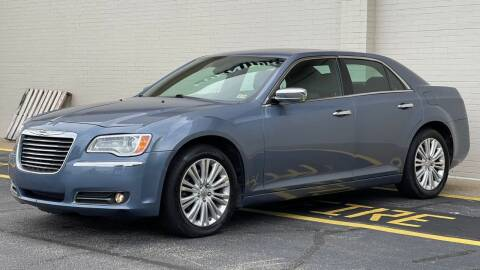 2011 Chrysler 300 for sale at Carland Auto Sales INC. in Portsmouth VA