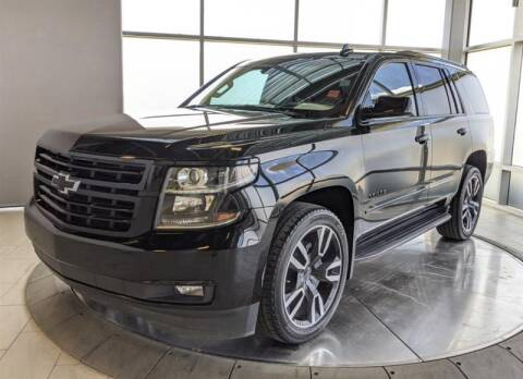 2018 Chevrolet Tahoe for sale at Torgerson Auto Center in Bismarck ND