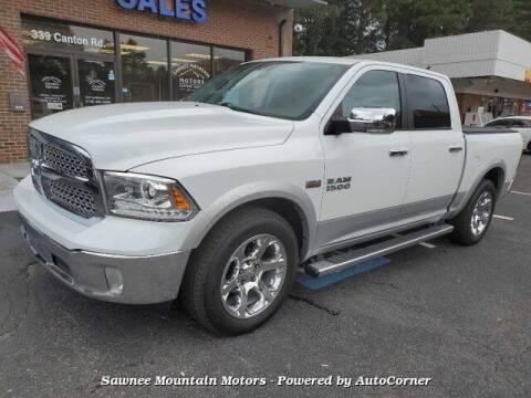 2013 RAM Ram Pickup 1500 for sale at Michael D Stout in Cumming GA