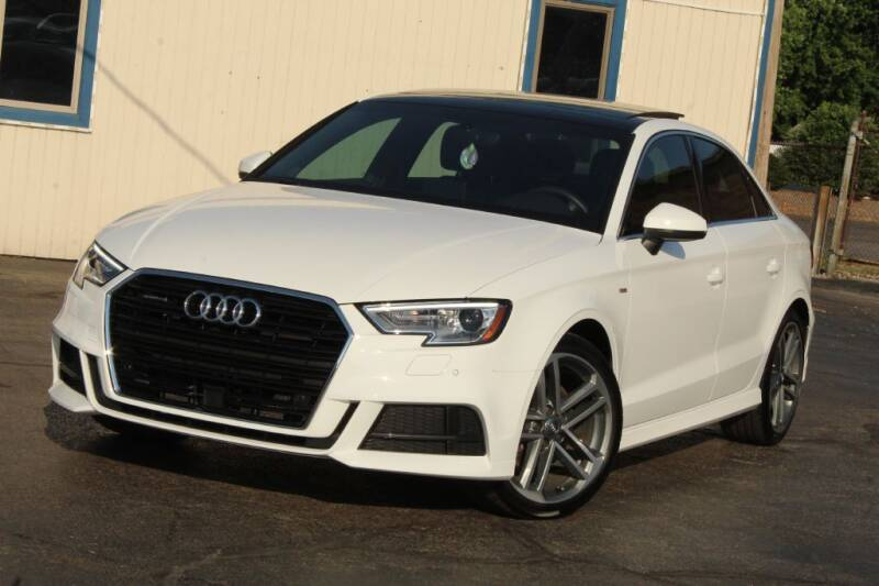 2018 Audi A3 for sale in Highland, IN