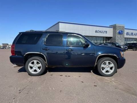 2007 Chevrolet Tahoe for sale at Schulte Subaru in Sioux Falls SD
