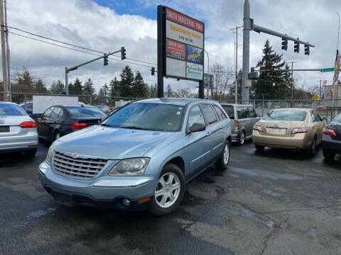 2004 Chrysler Pacifica for sale at Tacoma Autos LLC in Tacoma WA