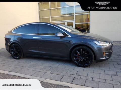 2019 Tesla Model X for sale at Orlando Infiniti in Orlando FL