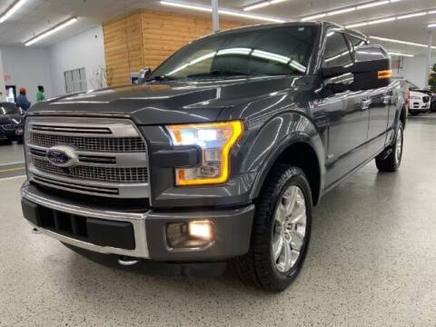 2015 Ford F-150 for sale at Dixie Motors in Fairfield OH