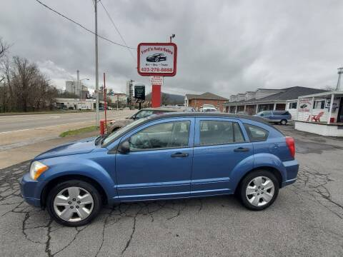 2007 Dodge Caliber for sale at Ford's Auto Sales in Kingsport TN