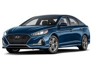 2018 Hyundai Sonata for sale at Carros Usados Fresno in Fresno CA