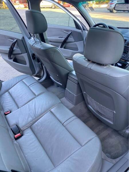 2007 BMW X3 AWD 3.0si 4dr SUV - Chicago IL