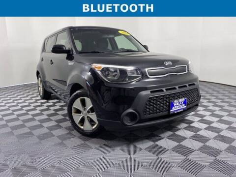 2014 Kia Soul for sale at GotJobNeedCar.com in Alliance OH