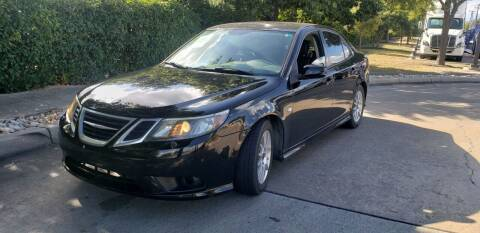 2008 Saab 9-3 for sale at C.J. AUTO SALES llc. in San Antonio TX