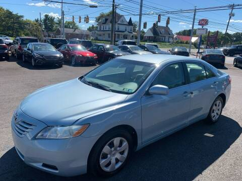 2009 Toyota Camry for sale at Masic Motors, Inc. in Harrisburg PA
