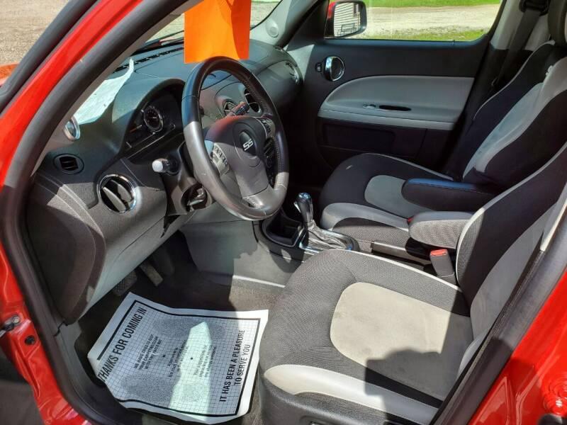 2008 Chevrolet HHR SS 4dr Wagon - Plymouth WI