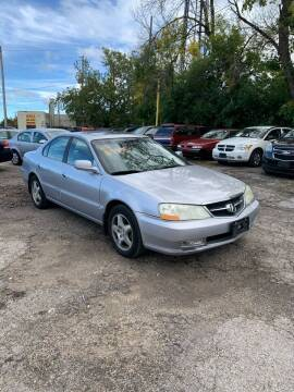 2002 Acura TL for sale at Big Bills in Milwaukee WI