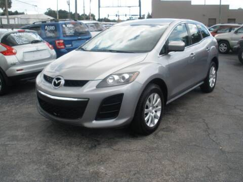 2010 Mazda CX-7 for sale at Priceline Automotive in Tampa FL