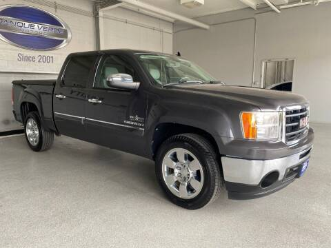 2010 GMC Sierra 1500 for sale at TANQUE VERDE MOTORS in Tucson AZ