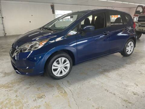 2019 Nissan Versa Note for sale at Stakes Auto Sales in Fayetteville PA