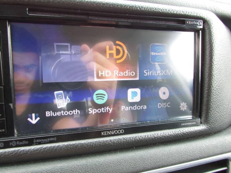 2007 Land Rover Range Rover HSE 4dr SUV 4WD - Linden NJ