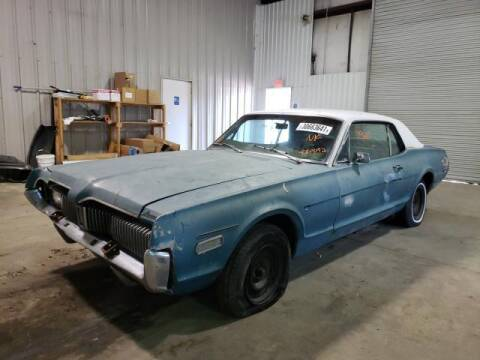 1968 Mercury Cougar for sale at OVE Car Trader Corp in Tampa FL