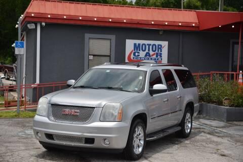 2013 GMC Yukon XL for sale at Motor Car Concepts II - Kirkman Location in Orlando FL
