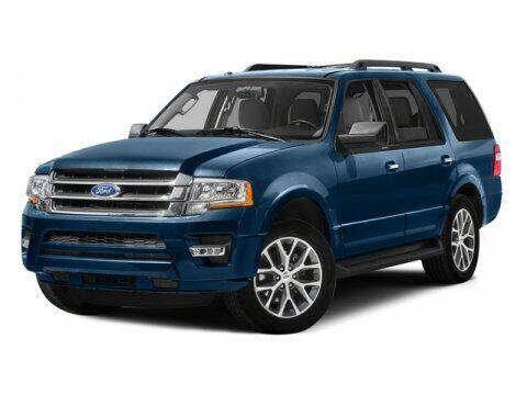 2015 Ford Expedition for sale at QUALITY MOTORS in Salmon ID