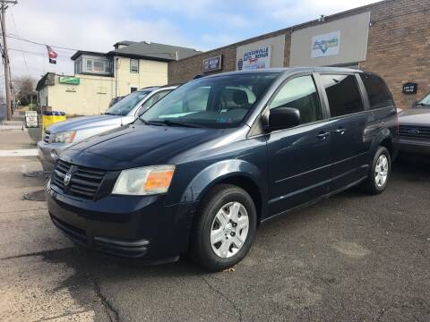 2009 Dodge Grand Caravan for sale at 611 CAR CONNECTION in Hatboro PA