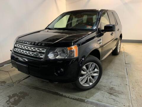 2011 Land Rover LR2 for sale at EUROPEAN AUTO EXPO in Lodi NJ