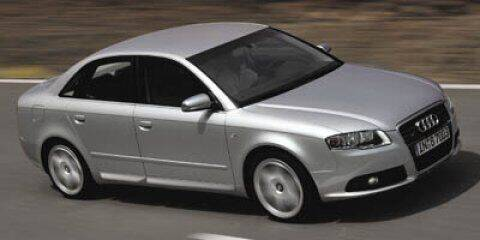 2007 Audi S4 for sale at Stephen Wade Pre-Owned Supercenter in Saint George UT