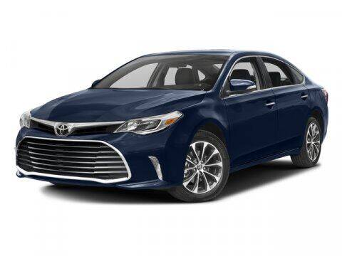 2016 Toyota Avalon for sale at Crown Automotive of Lawrence Kansas in Lawrence KS