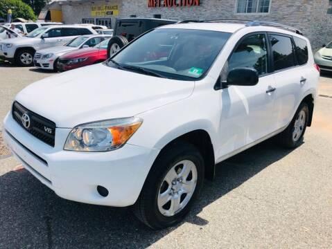 2008 Toyota RAV4 for sale at MFT Auction in Lodi NJ
