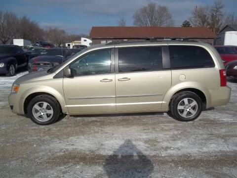 2010 Dodge Grand Caravan for sale at BRETT SPAULDING SALES in Onawa IA