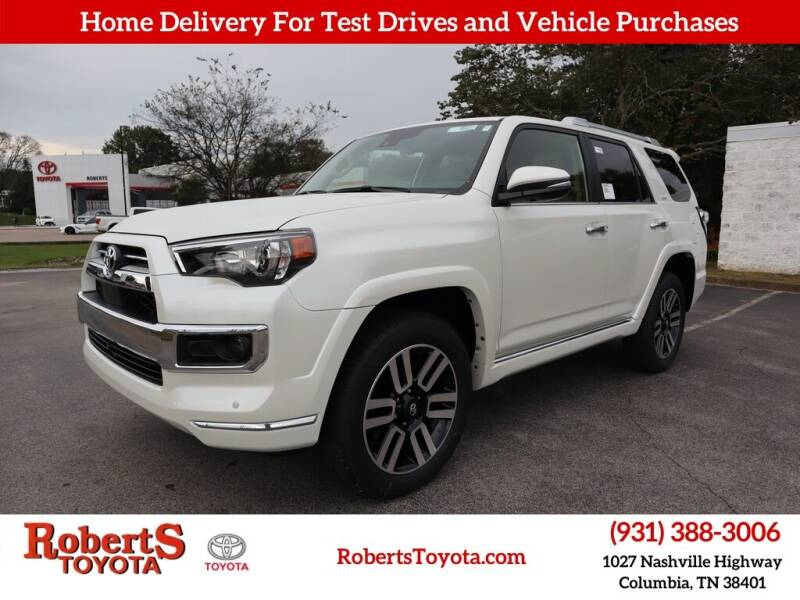 2022 Toyota 4Runner for sale in Columbia, TN