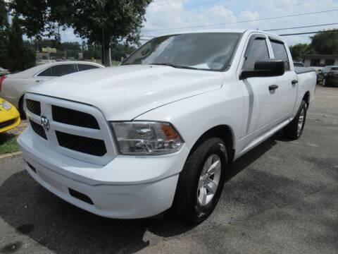 2014 RAM Ram Pickup 1500 for sale at Dallas Auto Mart in Dallas GA