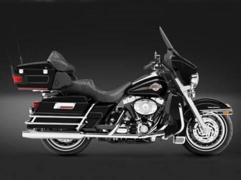 2007 Harley-Davidson® FLHTCU - Electra Glide® U for sale at Road Track and Trail in Big Bend WI