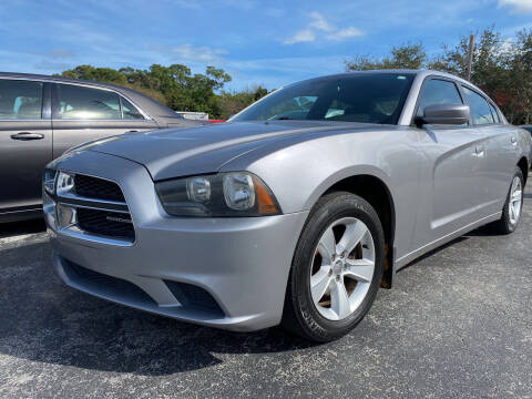 2011 Dodge Charger for sale at Coastal Auto Ranch, Inc. in Port Saint Lucie FL