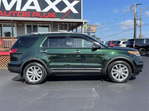 2013 Ford Explorer for sale at Ralph Sells Cars at Maxx Autos Plus Tacoma in Tacoma WA
