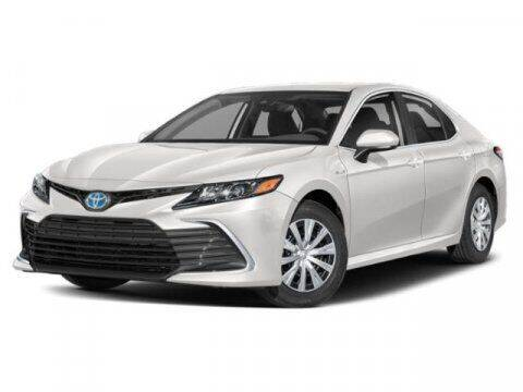 2022 Toyota Camry Hybrid for sale in Bloomington, MN