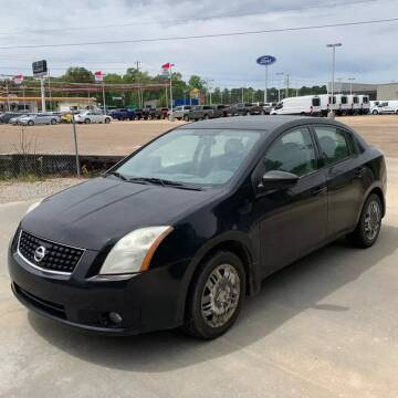 2008 Nissan Sentra for sale at CARZ4YOU.com in Robertsdale AL