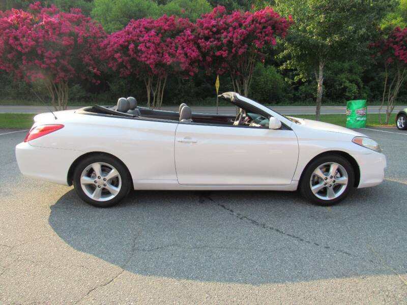 2005 Toyota Camry Solara for sale in Monroe, NC