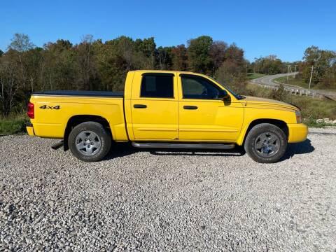 2006 Dodge Dakota for sale at Skyline Automotive LLC in Woodsfield OH