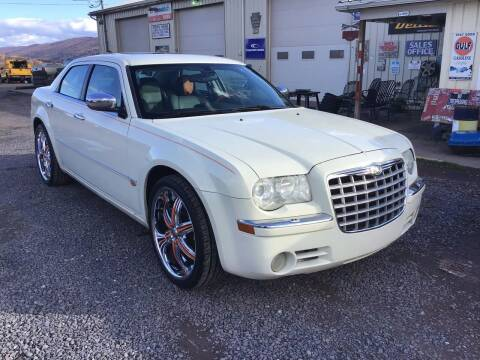 2005 Chrysler 300 for sale at Troys Auto Sales in Dornsife PA