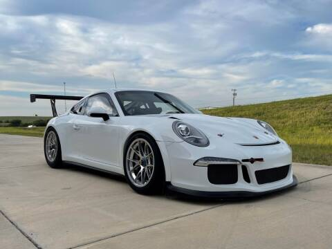 2015 Porsche 911 for sale at Enthusiast Motorcars of Texas in Rowlett TX