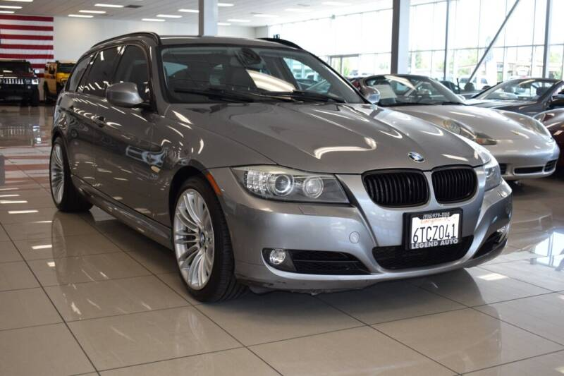 2011 BMW 3 Series for sale at Legend Auto in Sacramento CA