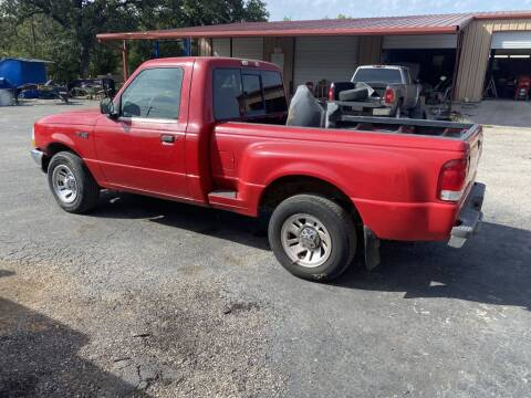 2000 Ford Ranger for sale at Bam Auto Sales in Azle TX