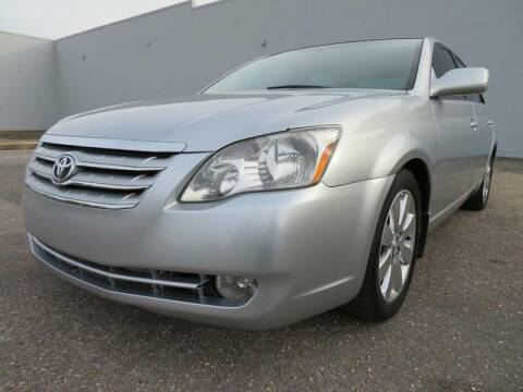 2006 Toyota Avalon for sale at Access Motors Co in Mobile AL