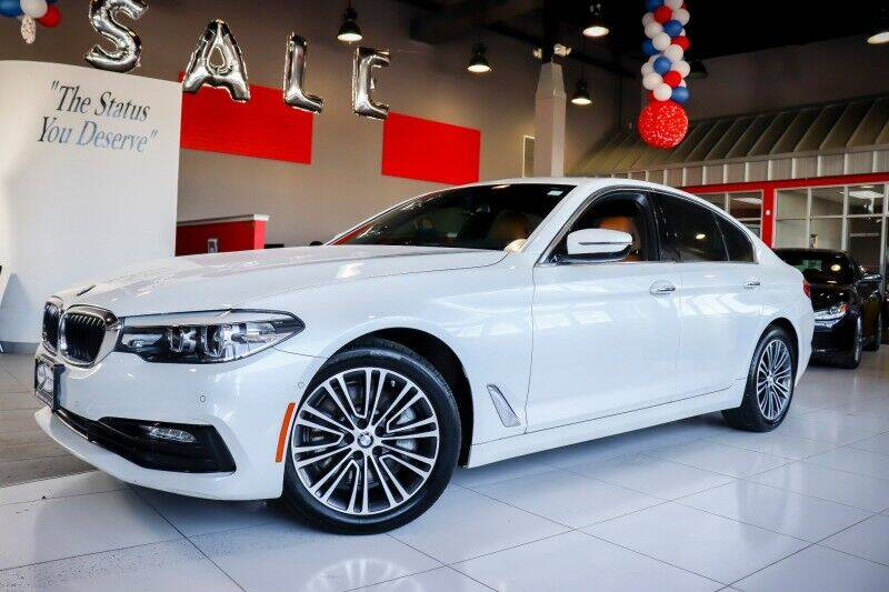 Used Bmw 5 Series For Sale In Springfield Nj Carsforsale Com