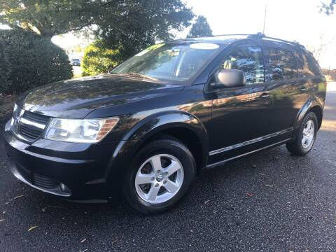 2010 Dodge Journey for sale at Seaport Auto Sales in Wilmington NC