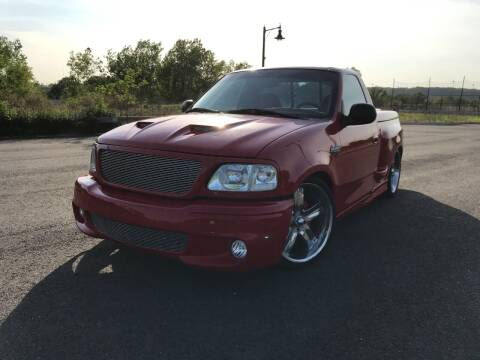 1999 Ford F-150 SVT Lightning for sale at CLIFTON COLFAX AUTO MALL in Clifton NJ