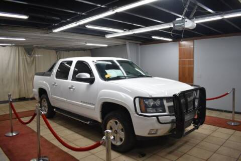 2007 Chevrolet Avalanche for sale at Adams Auto Group Inc. in Charlotte NC
