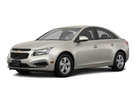 2016 Chevrolet Cruze Limited for sale at Winchester Mitsubishi in Winchester VA
