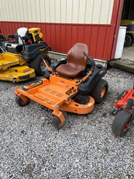 """2016 Scag LibertyZ48""""W/364Hrs for sale at Ben's Lawn Service and Trailer Sales in Benton IL"""